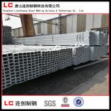 高品質の熱い浸された電流を通された鋼管
