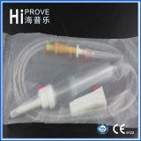 Wegwerfbluttransfusion-Set