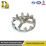 Fabrikant de van uitstekende kwaliteit van de Afgietsels van de Matrijs van het Aluminium van Lage Kosten