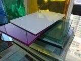 glace Tempered décorative de sûreté de 5mm Customerized pour le panneau