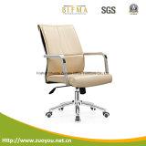 Nuevo personal de la PU Silla Silla ejecutiva de espalda Oficina (B657)