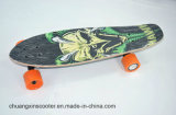 Горячий продавая оптовый популярный приведенный в действие скейтборд франтовского благоприятного цены электрический