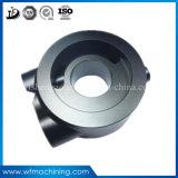 OEM het Aluminium CNC die van het Lassen AutoVervangstukken voor de Fabrikant van Machines machinaal bewerken