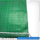 Saco tecido PP do plástico para grões