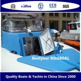 De Boot van Bestyear Rib680al