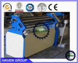 W11F-6X2000 Mechanical Type Rolling e Bending Machine