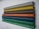Rebar met grote trekspanning van Gfrp FRP van de Glasvezel voor Elektromagnetische Neutraliteit