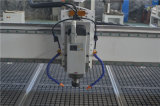 Preço de trabalho de madeira da máquina do router do CNC do controle da alta qualidade DSP
