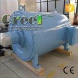 generatore a magnete permanente di 10kw 200rpm con sincrono a tre fasi di CA