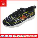 Chaussures colorées de sports de loisirs d'hommes de femmes d'EVA