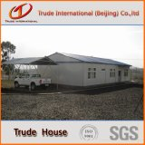 Galvanized Steel Frame Building/Modular/Prefab/Prefabricated House