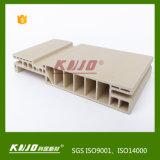 Het hoge Rendabele Frame van de Deur WPC met SGS Certificaat (pm-220K)