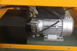 يقصّ [8م] 4 عجلات كهربائيّة هيدروليّة مصعد [ليفت تبل] صناعيّ