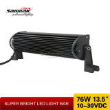 "Mengeling Row 76W 13.5 "" CREE LED Light Bar voor off-Road"