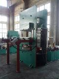 ゴム製フェンダー油圧出版物のゴム機械