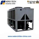 Screw Tipo de ar resfriado Chiller com Bitzer Compressores