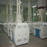 machine de minoterie de 50tpd 80tpd 100tpd 200tpd