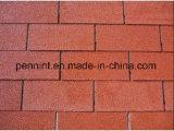 建築材料の具体的な屋根のための多彩なアスファルト鉄片