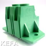 PWB Screw Terminal Block del VDE Approved con Side Lock para Anti-Vibration