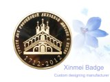 Coin of Custom Design für MemoRing