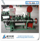 Double machine automatique de barbelé de torsion (SH-N)