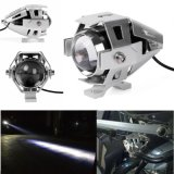 30W U5 LEDのオートバイLEDレーザーのヘッドライト