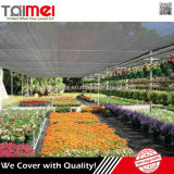 200GSM Durable 100% Virgin Matériel Green Shade Net