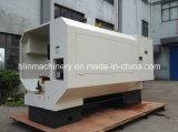 Máquina resistente del torno del CNC del corte (BL-H6180/CK6180)