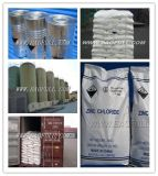 Trommel van het ijzer pakte 96%, het Chloride van het Zink van 98% in