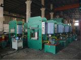 Vulkanisierenpresse/hydraulische Gummipresse (XLB-D750X850/1.60MN)