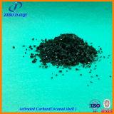 Carbonio attivato (coperture della noce di cocco) con alta capienza di adsorbimento