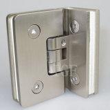 جودة النحاس أو الفولاذ المقاوم للصدأ الزجاج دش المفصلي (SH-401-90)