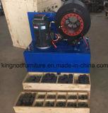 1400t高圧工作機械のΦ 6-102ひだが付く範囲の自動油圧ひだ付け装置