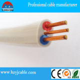 African Electric Wire 2+E Cable Flat Twin AND Earth Wire Cable