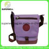 O único ombro popular ostenta o saco com preço agradável