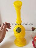 Impianto offshore di vetro del cranio del tubo di fumo con le limande di vetro dell'uovo di colore dell'America