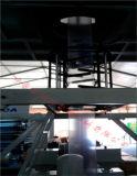Máquina fundida giratória Chsj-50/65b da película da tração vertical do ABA