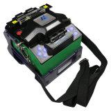 Свободно Splicer сплавливания стекловолокна перевозкы груза аттестованный CE/ISO