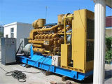 Тип дизель Genset выхода AC трехфазный 1MW