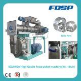 China Supplier Stainless Steel Ring Die, Pellet Die Mill Die for Feeding Machine