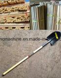 Maneta automática de Mopstick/de la pala que hace el torno de la máquina