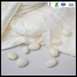 rohe Seide der natürlichen Silk reinen Maulbeere-4A