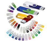 Personalizado Papai Noel OTG USB Flash Drive, USB OTG