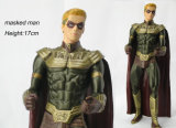 Qualität von Soem Plastic Figure Toys (ZB-10)