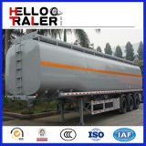 Neues Style 3axles 42000L Aluminum Alloy Oil Tanker