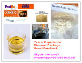 Culturisme liquide d'acétate de Trenbolone/hormone injectable de Finaplix H/Revalor-H 100mg/200mg/Ml