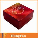 Kosmetisches Geschenk-verpackender Papierkasten