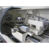 Machine neuve de commande numérique par ordinateur de grandes d'axe machines-outils de tour à vendre le prix bas Ck6140b
