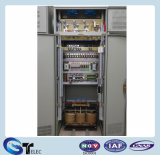 Synchronization automatico Unit per Hydroelectric Power Plant