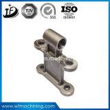 Pièces de forgeage / perçage en acier à la main personnalisées en usine forgée